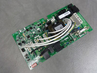 56585-01 Coast Spas Circuit Board, BP501, Skinny North Americanx