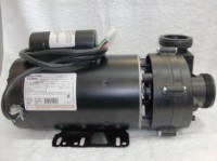 5HP Coast Spa Pump, AO, 2 Speed, 1016201x