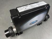 Coast Spas Control Box, Balboa, 1 Pump, 110V, 56687x