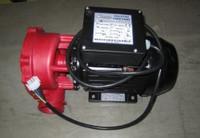 5HP Coast Spas Pump, Executive, 50Hz, 2 Speed, 6' AMP, 3R21050-638X