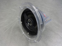 "4.5"" Coast Spas Flushmount Body & Speaker, 675-0568-R2x"