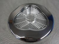 "4.5"" Coast Spas Speaker, Grill, Bezel, C-10, CC6751468Sx"