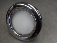 "7"" Coast Spas Light Lens & Wallfitting, 630-6058Sx"