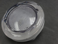 "5"" Coast Spas Light Lens W/ Grommet Gasket, 630-K008Gx"