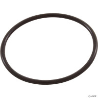 "O-Ring, Buna-N, 2-1/2"" ID, 1/8"" Cross Section, Generic"