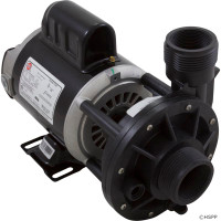 "Pump, Circ, WW Iron Might, 1/8hp US Motors,1-1/2"", 230v,48fr (1)"