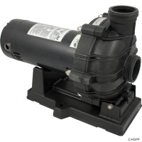 "Pump,Pentair Sta-Rite Dyna-Jet,2.5hp,230v,1-Spd,2"",OEM (1)"