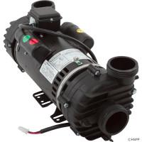 """Pump,Power-Right Dually,4.0hp,230V,2-Spd,56fr,2"""",OEM (1)"""