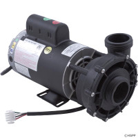 "Pump,Power-Right,6.0hp,2-Spd,56fr,2"",New Style,OEM (1)"