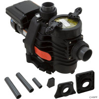"Pump, Speck EasyFit,Dura/Max-E-Glas,1.65hp,Var-Spd,1.5"",Kit (1)"