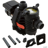 "Pump, Speck EasyFit,Dura/Max-E-Glas,1.65hp,Var-Spd,2"",Kit (1)"