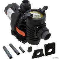 "Pump, Speck EasyFit,Dura/Max-E-Glas,3.5hp,2-Spd,1.5"",Kit (1)"
