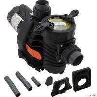 "Pump, Speck EasyFit,Dura-Glas/Max-E-Glas,2.5hp,2-Spd,2"",Kit (1)"