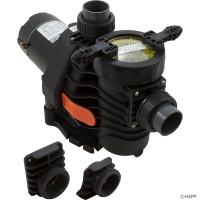 """Pump, Speck EasyFit,DynaPro/Glas,1.5hp,115v/230v,1Spd,2"""",Kit (1)"""
