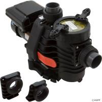 """Pump, Speck EasyFit,Dyna-Pro/Glas,1.65hp,Var-Spd,1.5"""",Kit (1)"""
