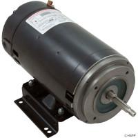 Motor, Speck, 0.5 Horsepower, 115v/230v, 1 Speed, 21-80/30 G, C-Face, 56Y