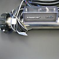 91045 Viking Spas Heater, 1.0/4.0KW, VS100, 2015+