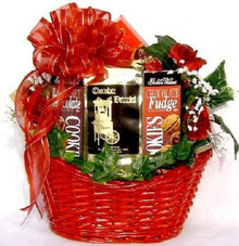 Chocolate Madness, Chocolate Gift Basket