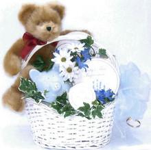 Bundle of Joy - Baby Gift Basket
