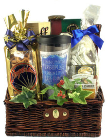 Life's Big Moments Gift Basket