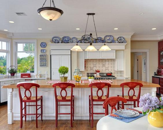 american interior designs