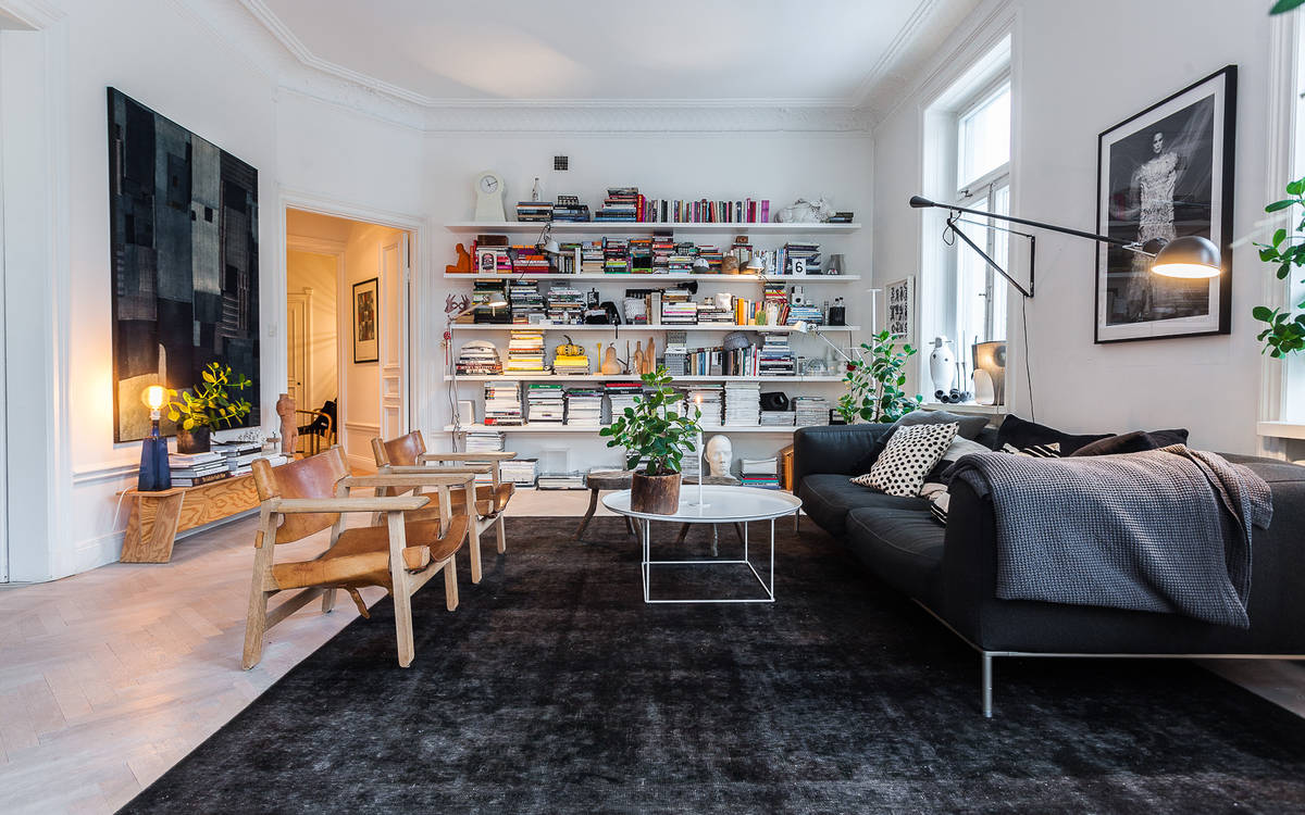 Interior Design Insight Comparing Nordic and