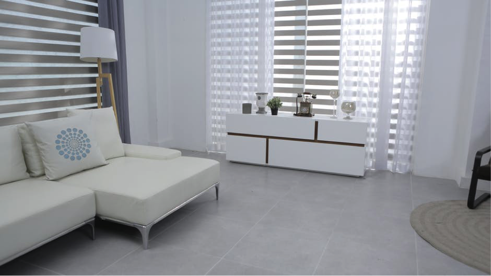 Room, white, light- Cocoweb