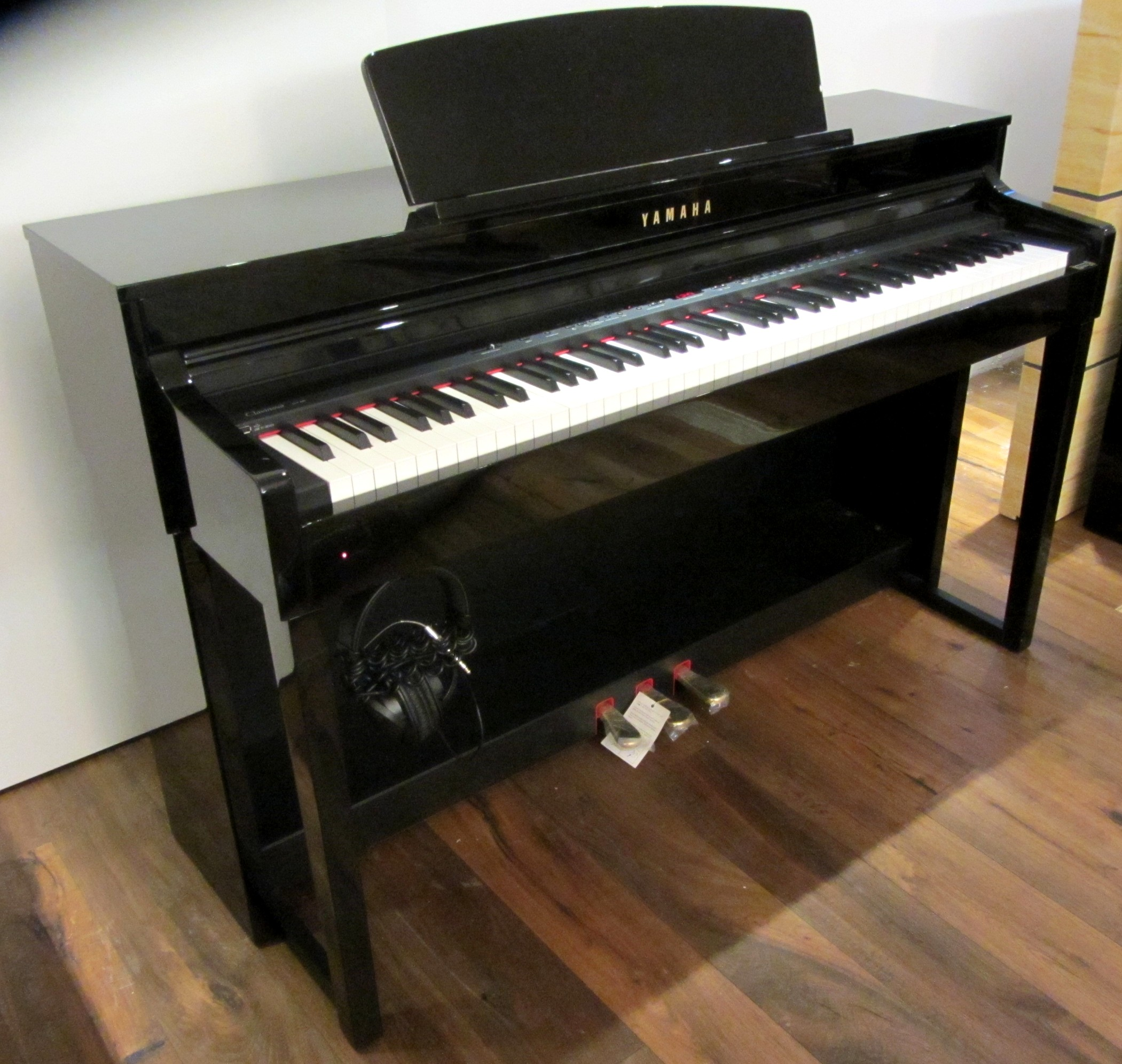 The different types of pianos cocoweb for Yamaha electric upright piano
