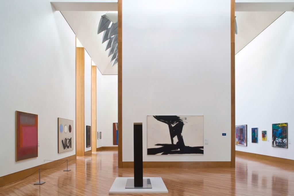 art museum lighting Miami
