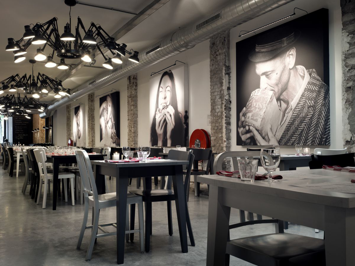 Restaurant lighting ideas for your business cocoweb Restaurant lighting ideas
