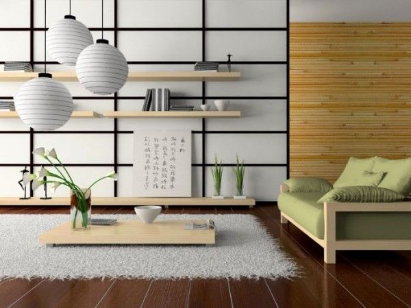 Interior Design Insight Comparing Nordic and Japanese Styles Cocoweb