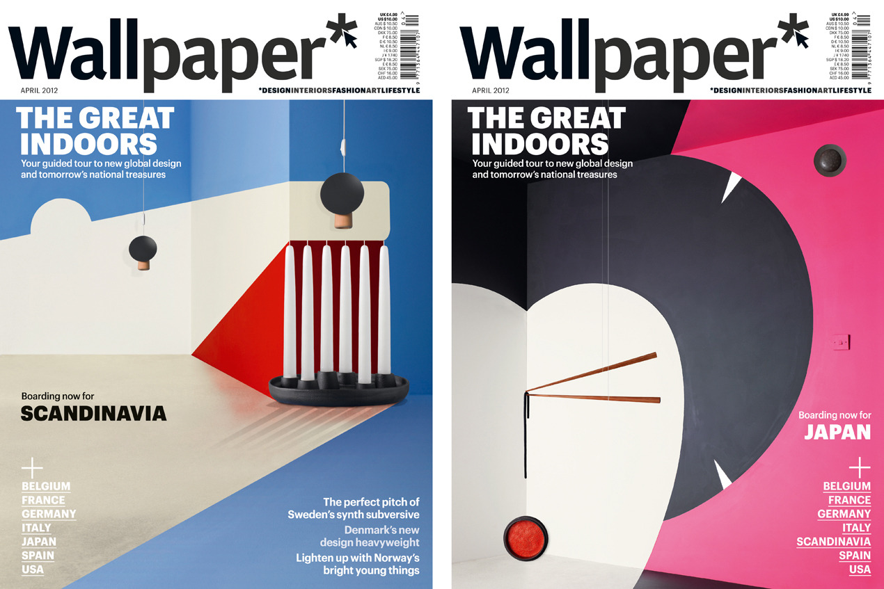 5 Interior Design Magazines You Need To Know