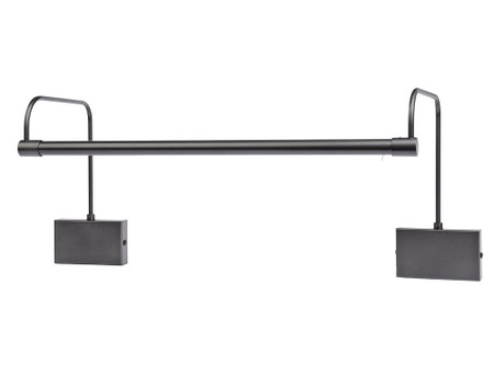 "Tru-Slim Hardwire LED Picture Light 12"" - Oil Rubbed Bronze"