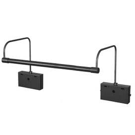 "21"" Oil Rubbed Bronze - Battery Operated - Tru-Slim LED Picture Light"