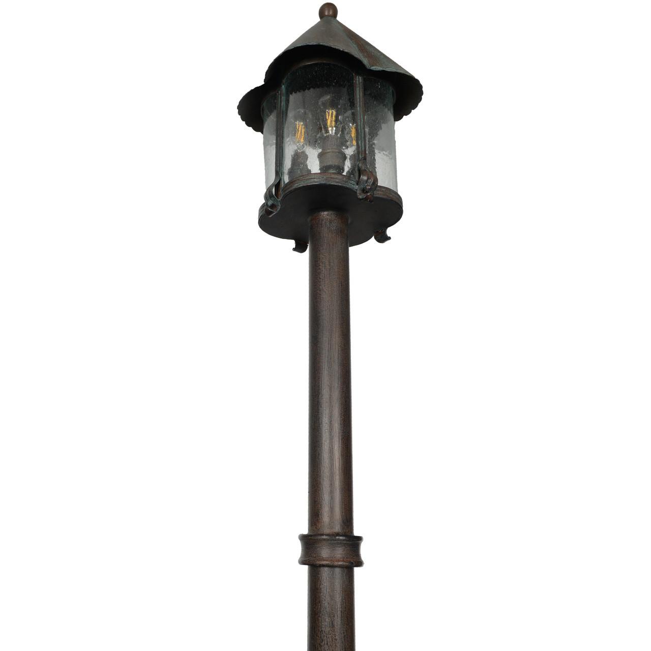 Outdoor Post Lamp