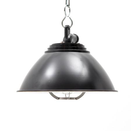 Sunbury nautical pendant light in black cocoweb sunbury nautical pendant light in black image 1 aloadofball Images
