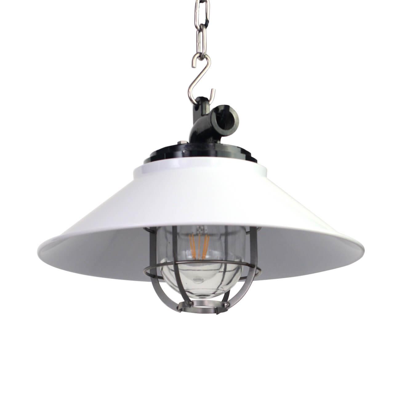 Albury nautical pendant light in white cocoweb albury nautical pendant light in white image 1 aloadofball Images