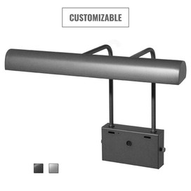 "Customizable 14"" Classic Battery Operated Art Light"