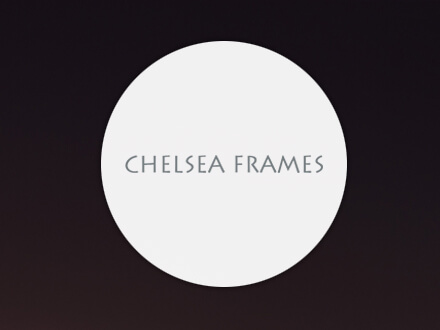 Frame Shop Directory
