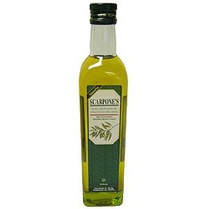 100% Pure Olive Oil 500 ml - SCARPONE'S