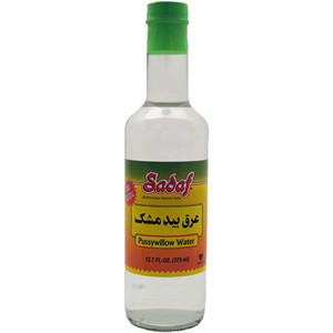 Aragh Bid Meshk - Pussywillow Water (375 ml) - Sadaf