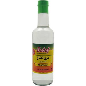Aragh Nana - Mint Water (375 ml) - Sadaf