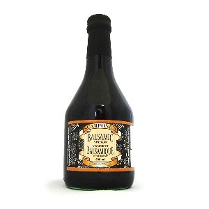 Balsamic Vinegar ( 500 ml) -Scarpone's