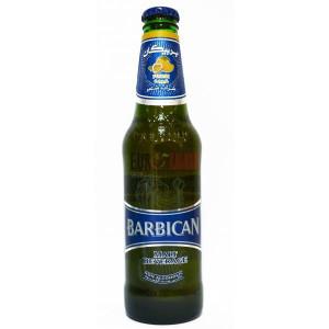 Barbican - Fusion Non-alcoholic Malt Drink 6 x 330 ml