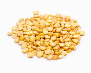 Chana Dal - Slow Cook  2 lb. (Yellow Split Peas) (908 gr) - DIZIN