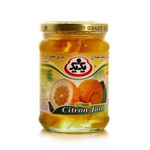 Citron Jam (350 gr) - 1&1
