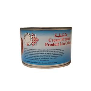 Cream 170 g- NORDEX FOOD