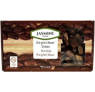 Deglet Noor Dates 908g - Jasmine