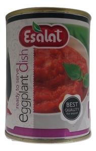 Eggplant dish (380g) - Esalat