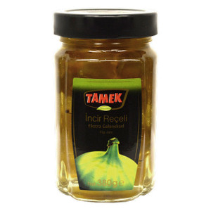 Fig Jam 380g - Tamek
